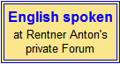 English spoken at Rentner Anton's private Forum